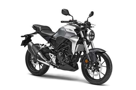 2018 Honda Cb300r Review • Total Motorcycle