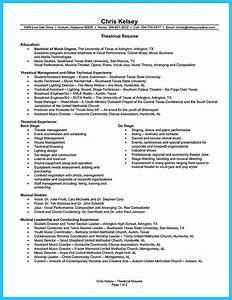 Medical Assistant Resume Format The Best And Impressive Dance Resume Examples Collections