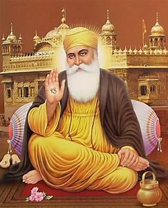 Guru, Nanak, Devji, Celebrating, The, Sage, Of, Sikhism, On