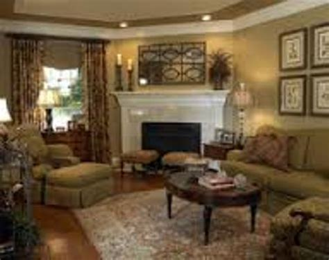 Living Room Layout With Fireplace In Corner by How To Arrange Furniture Around A Corner Fireplace 5 Tips