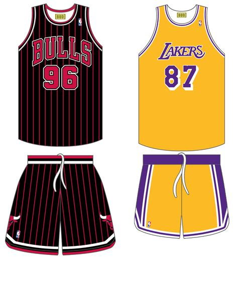 The Basketball Uniform Database June 2012