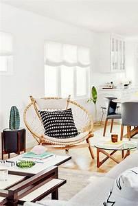Deco Meuble Design : d co petit salon les 10 astuces ma triser pour cr er un petit espace moderne ~ Teatrodelosmanantiales.com Idées de Décoration