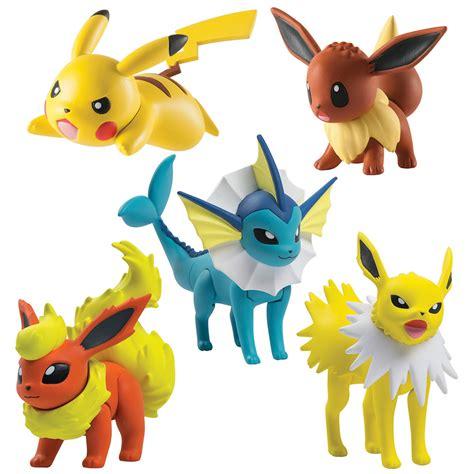 pokemon action figure multi pack  forbiddenplanetcom