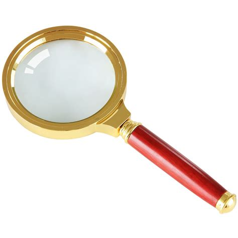 cl on magnifying l 1pc fashion handheld loupe 10x magnifying glass magnifier