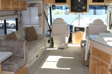 Motorhome Upholstery by Redecorating The Rv Upholstery Paint For Dinette Cushions