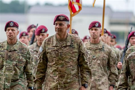 airborne corps returns  fort bragg  anti isis