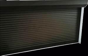 Tarif Porte De Garage Enroulable : porte de garage enroulable motoris e tarif la culture de la moto ~ Melissatoandfro.com Idées de Décoration