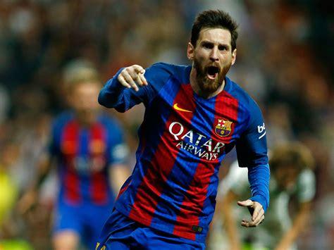 Wallpaper Lionel Messi 2018 (79+ Images