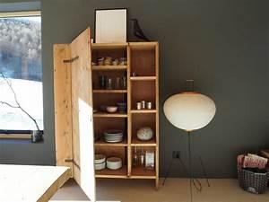 Möbel Aus Altholz : manum m bel aus altholz geschirrschrank aus altholz ~ Frokenaadalensverden.com Haus und Dekorationen