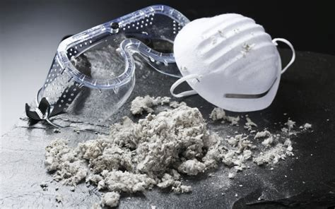 asbestos testing    carolina real estate services