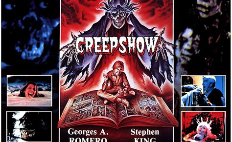 Creepshow Wallpapers Horror Wallpapers