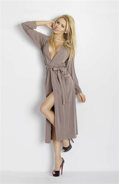 robe de chambre femme zipp robe de chambre femme elegante