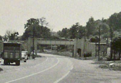 bridgehuntercom dti   overpass