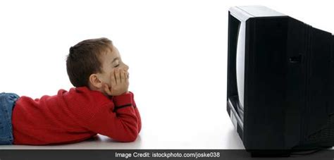 cartoon drinking alcohol the harmful effects of watching television for children