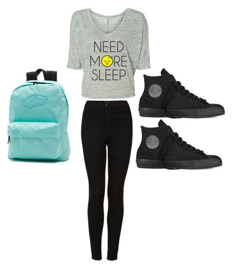 6 cute school outfits for teen girls - myschooloutfits.com