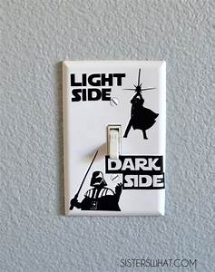 Star Wars Diy : 7 fun and inspiring diy star wars crafts for home d cor shelterness ~ Orissabook.com Haus und Dekorationen