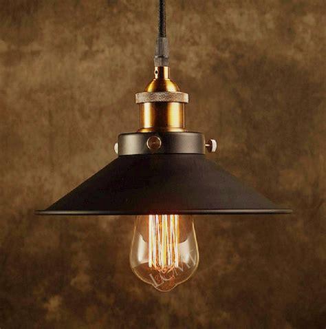 modern vintage lighting modern vintage industrial metal black bronze loft bar 4238