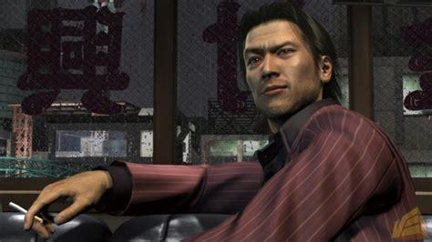 yakuza hd collection     japan  potentially