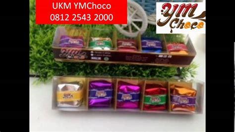 jual coklat homemade jual souvenir unik