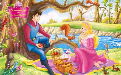 Princess Aurora - Disney Princess Wallpaper (7359183) - Fanpop
