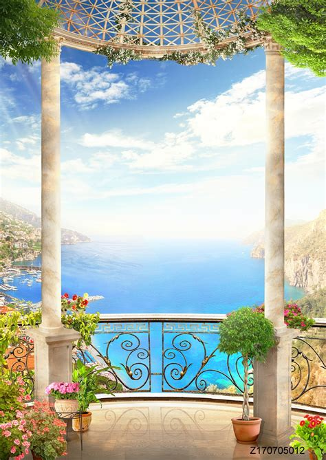 Backdrop Family by Magic Box Seamless Wrinkle Free Washable White