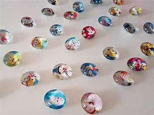 Basteln Mit Fotos : glasmagneten basteln bastelanleitung bei ~ Lizthompson.info Haus und Dekorationen