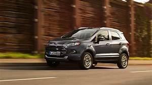 Gebrauchte Suv Bis 8000 : ford ecosport gebraucht kaufen bei autoscout24 ~ Jslefanu.com Haus und Dekorationen