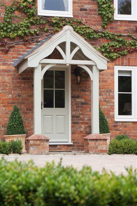 timber wooden doors surrey berkshire  hampshire traditional front doors house front