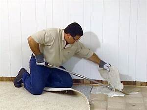 how to remove and add vinyl flooring how tos diy With how to remove plastic floor tiles