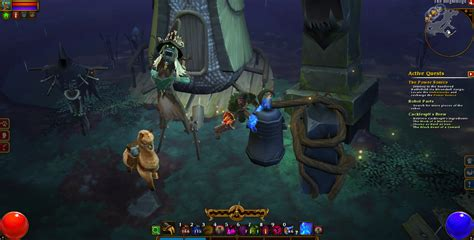 Embermage Template Torchlight 2 by Images Torchlight Wiki