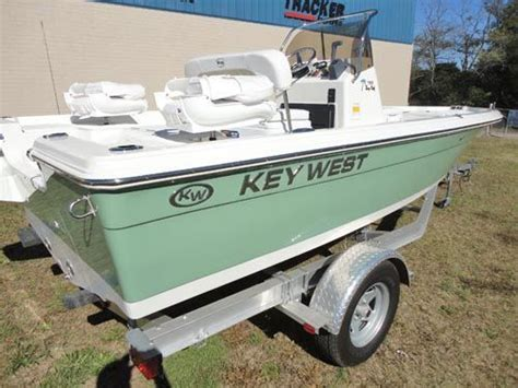 Key West 186 Bay Reef Boats For Sale by 2011 Key West 186 Bay Reef Boats Yachts For Sale