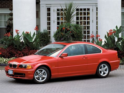 Bmw 325ci Coupe Us Spec E46 Wallpapers Car Wallpapers Hd