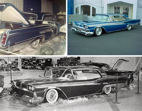 Which Was The Most Common Color For The 1957 Chevy Autos