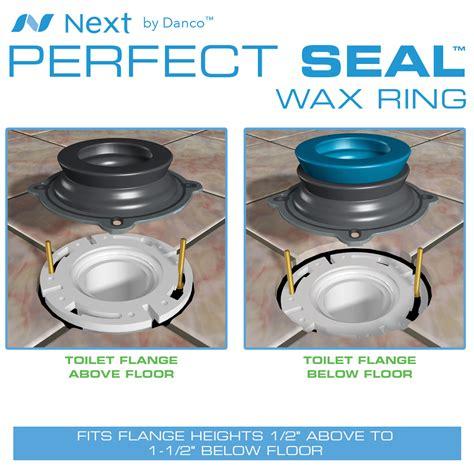 Perfect Seal Toilet Wax Ring Danco