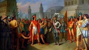 U00bfqui U00e9n Fue Hern U00e1n Cort U00e9s  La Historia De Un Conquistador
