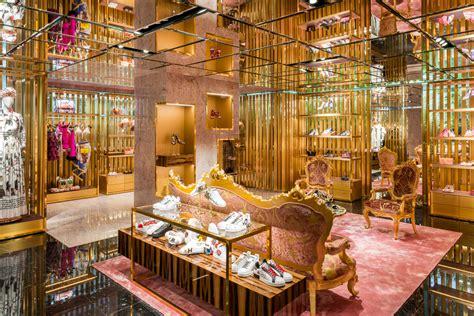 Monte Carlo Boutique by Dolce Gabbana Apre A Monte Carlo Con Il Nuovo Store