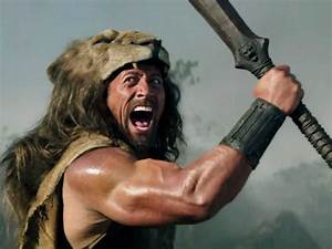 The Rock In First 'Hercules' Trailer - Business Insider