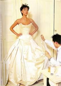 Victoria Beckham Wedding Dresses - Wedding Dress Shops