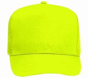 Neon Hat Neon Trucker Hats CustomPlanet