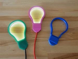 Led Light Bulb Symbol Incandescent Light Bulb Symbol With Leds 3dthursday