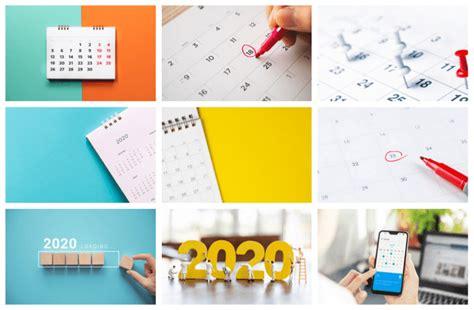 Desain kalender dinding isi 2 bulan ini simpel dan memberi ruang foto yang termuat besar, jadi cocoknya buat kalender perusahaan atau kantor dinas. Desain Kalender 2020 Lengkap » Misteruddin