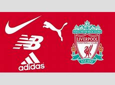 Who Will Make Liverpool's Kits From 201920 Season