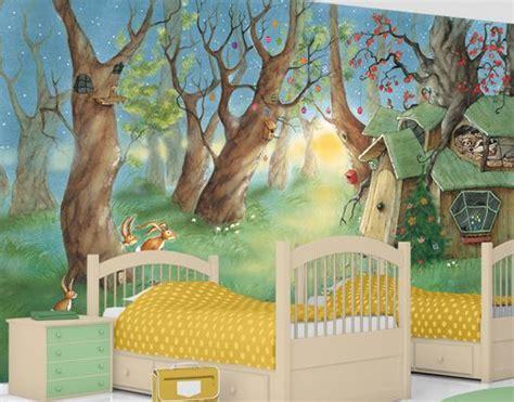 Kinderzimmer Gestalten Wald by Kinderzimmer Gestalten Wald Kinderzimmer Wald