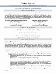 certified project management professional resume With professional resume editing services