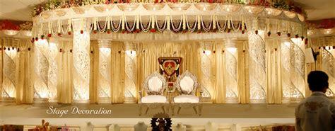 wedding decoration  chennai