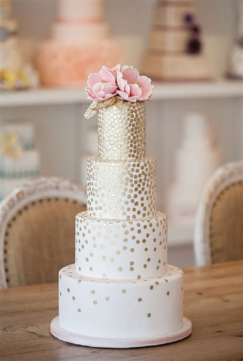 pink and gold cake best friends for frosting