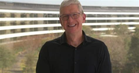 Tim Cook says Apple's $100 million racial equity ...
