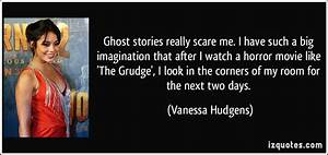 GHOST STORIES Q... Ghost Story Movie Quotes
