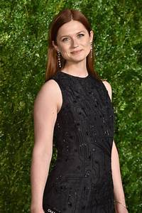 Bonnie Wright - Chanel Artists Dinner at Tribeca Film ...