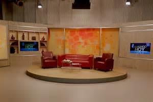 How Are Talk Show Studios Designed | Joy Studio Design ...